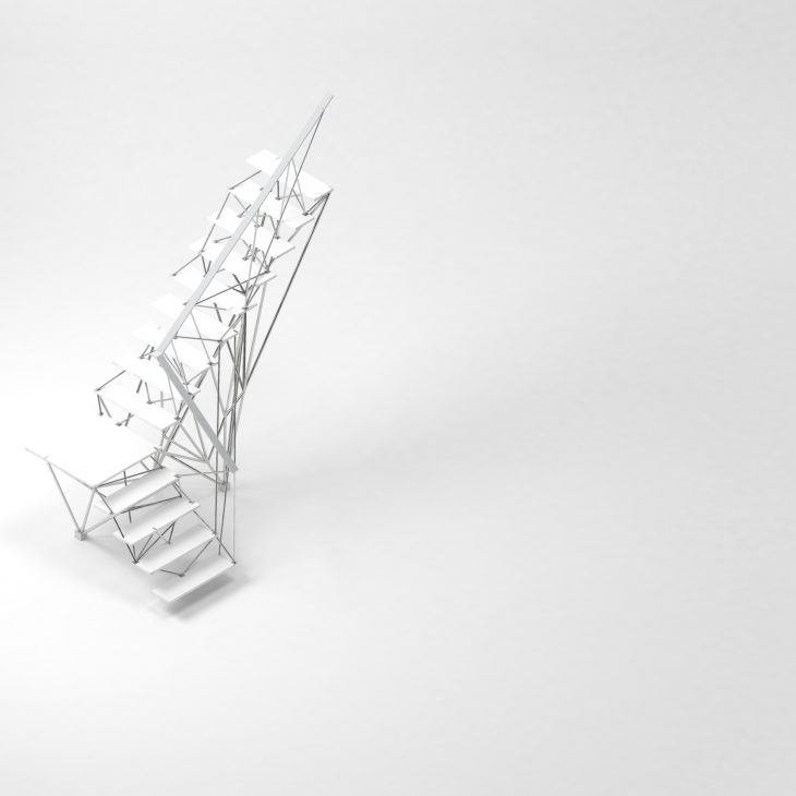 Stair One